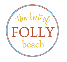 best of folly beach